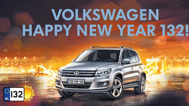 VW deals