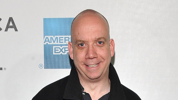 Paul Giamatti has joined the cast of Downton Abbey for the fourth series