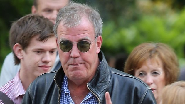 Jeremy Clarkson has teased the upcoming series of Top Gear