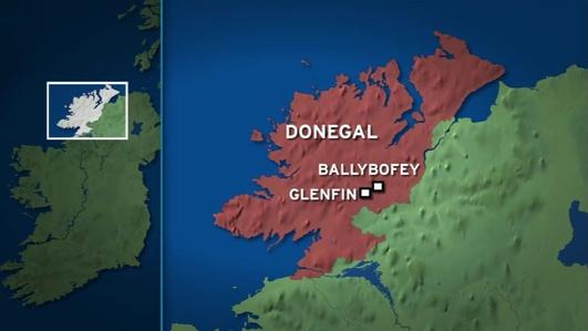 Seán Ó Gallachóir.