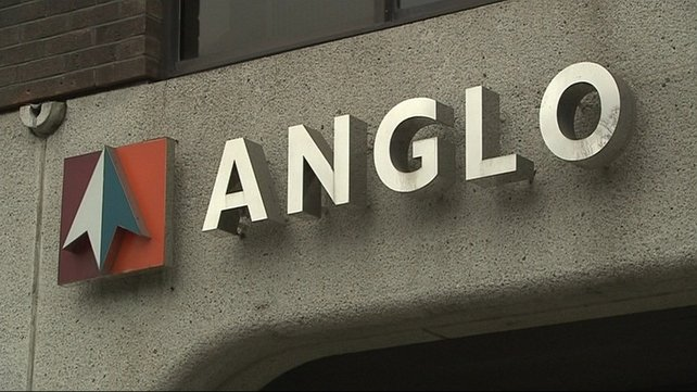 Fraud investigators obtained electronic and other documents related to 18 employees of Anglo Irish Bank in 2010