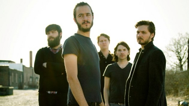 Editors back with new album on Friday