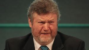Fianna Fáil has called on James Reilly to explain the funding allocation