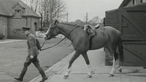 Army Equitation Centre (1963)