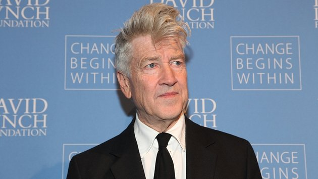 Lynch isn't optimistic about film future