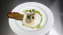 Clogherhead Crab Salad