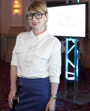 Sonya Lennon - Dress for Success founder