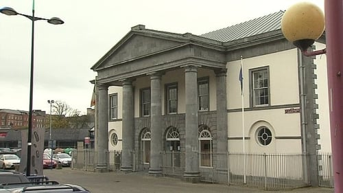 The men appeared at Limerick Circuit Court