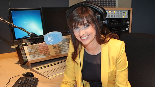 Ní Shúilleabháin - New series begins on RTÉ Radio 1 on Sunday July 14 at 10:00am