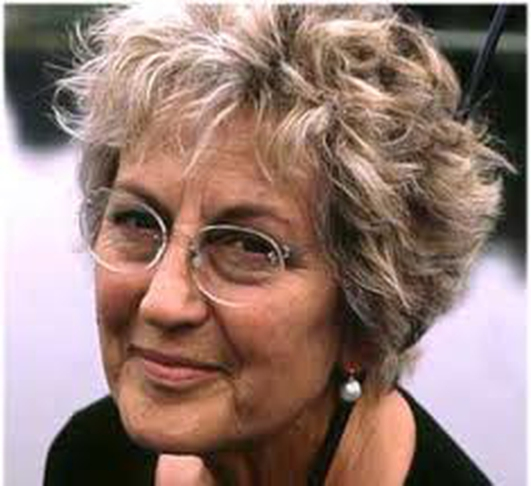 Hay Festival - Germaine Greer