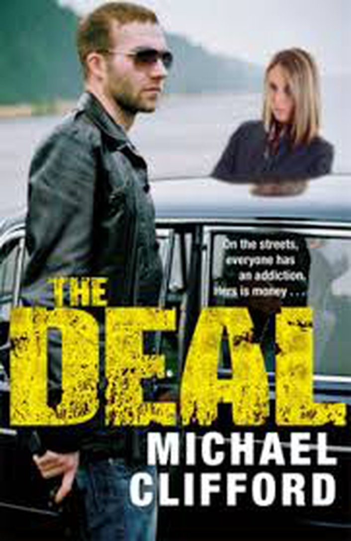 Michael Clifford - The Deal