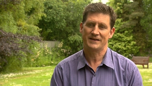 Eamon Ryan said the Green Party would field European election candidates in all constituencies