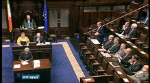 Kenny tells Dáil inquiry could begin in autumn