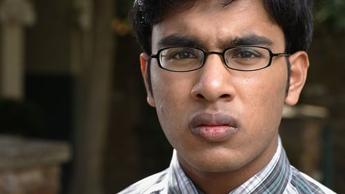"Patel - ""Viewers who are a fan of Tamwar will finally get a look inside his head"""