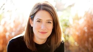 Author Gillian Flynn