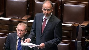 Micheál Martin said the focus of the party should be on getting its candidates elected