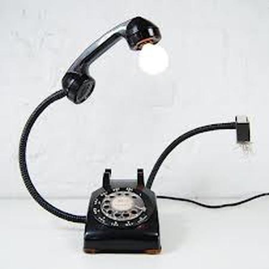 Taped Phonecalls