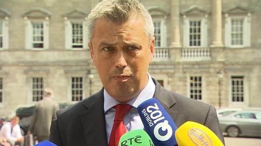 Labour TD moves to Fianna Fáil