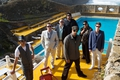 Fat Freddy's Drop live at Sea Sessions