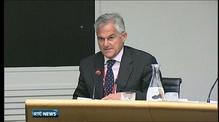 Bradshaw says taxpayer made money on IGBC site