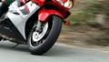 Motorbike Stolen