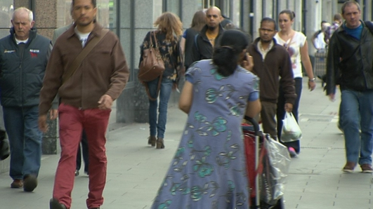 Racial Discrimination Reports on the Rise