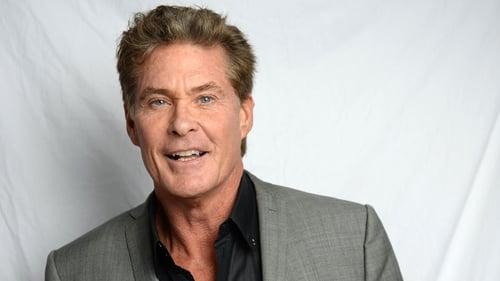 Hasselhoff set to play Hasselhoff
