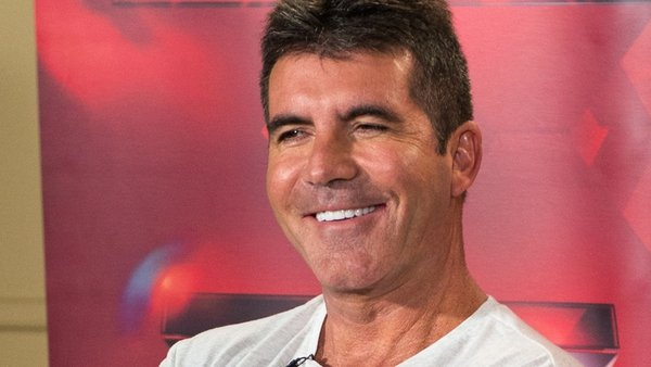 Simon Cowell wants to leave his fortune to charity