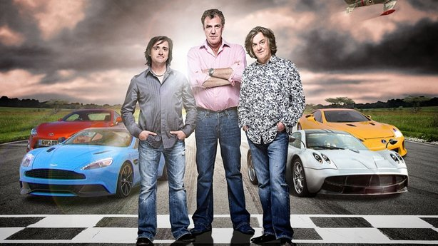 Amazon releases tralier for The Grand Tour ep2