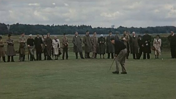 Irish Golf Open 1950