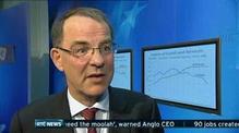 Ireland's economy returns to recession