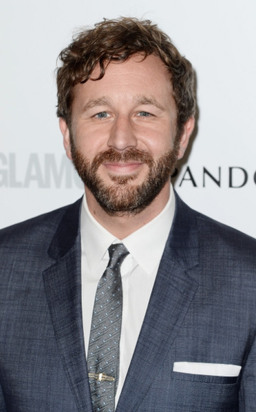 Chris O'Dowd picked up his first Emmy at the 41st International Emmy Awards