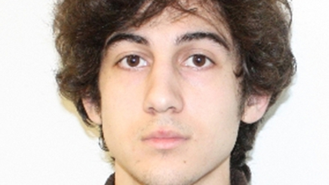 Dzohkhar Tsarnaev has been indicted by a US grand jury