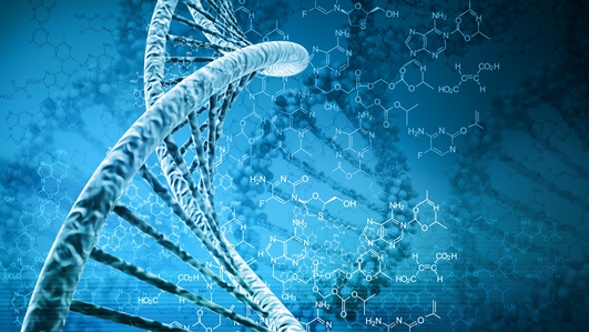 60 Years Of DNA