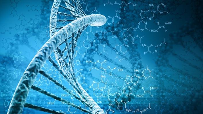 DNA Database