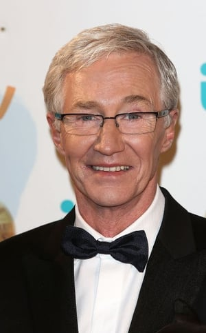 TV presenter Paul O'Grady will appear in BBC One's Tuesday night hospital drama, Holby City