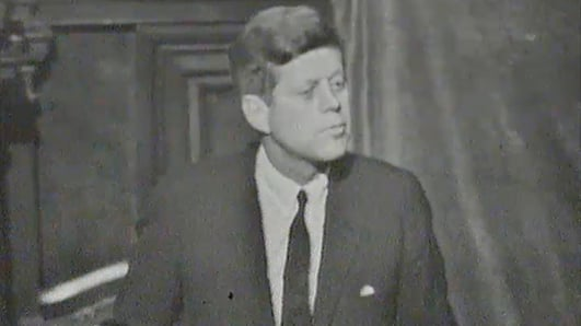 50th anniversary of death of JFK