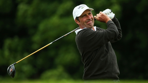 Jose Maria Olazabal named a strong Continental Europe side for the Seve Trophy