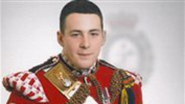 Lee Rigby was killed in London in May