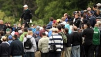 Gary Murphy discusses the latest goings-on in the world of golf