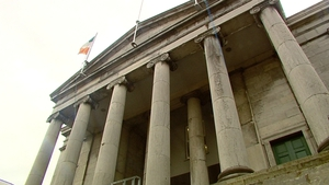Accused was remanded in custody by judge at Tralee District Court