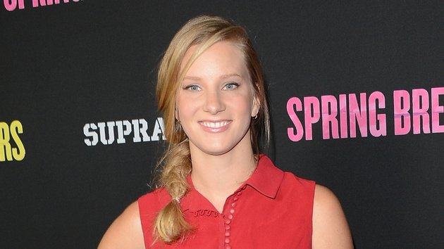 Heather Morris will not return to the show as a regular cast member in season five