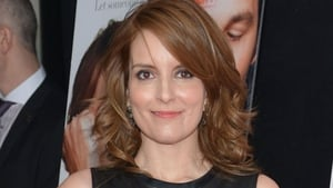 """Fey - """"It's at least as interesting to be working behind the scenes as it is in front of them"""""""