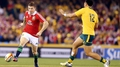 As it Happened: Australia v Lions