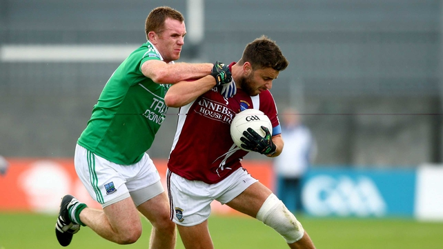Fermanagh caused an upset in Mullingar