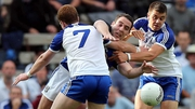 For the second time in three years - Cavan and Monaghan lock horns in Ulster