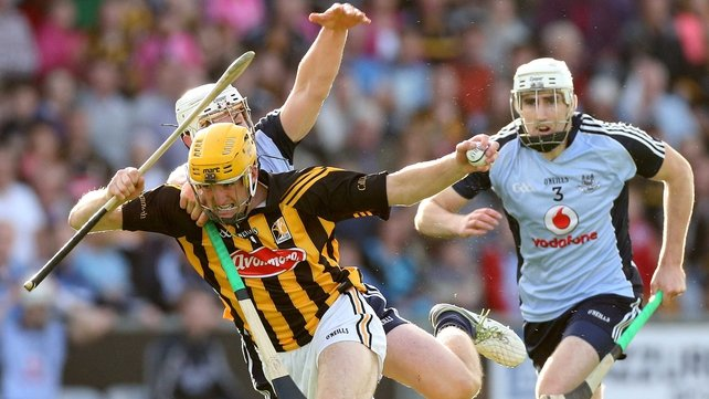 Kilkenny are the visitors to Parnell Park for the first of the weekend games in Division 1A