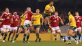 Beale prayed for Halfpenny miss