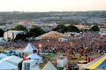 Rollling Stones - Glastonbury with Ivan Moran