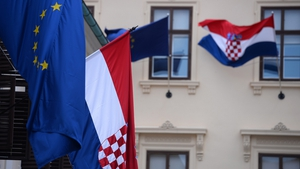 Depending on approval from the ECB and euro zone members, Croatia could adopt the euro in 2023 at the earliest